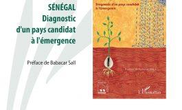 Le Sénégal, Diagnostic d'un pays candidat à l'émergence, le nouveau livre de Momar Sokhna Diop