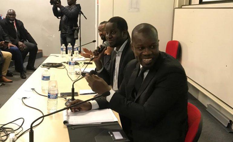 Et la justice politique entra dans la danse – Ousmane Sonko