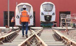 La société turque YAPIRAY réalise le seul projet de chemin de fer au Sénégal