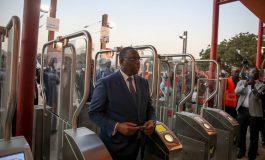 Pour embellir son bilan, Macky Sall inaugure des projets non terminés
