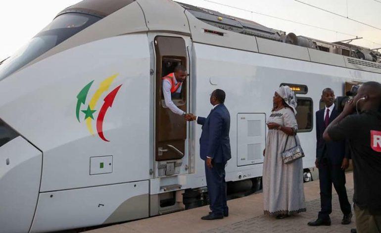 Au Sénégal, la croissance au prix de l'endettement