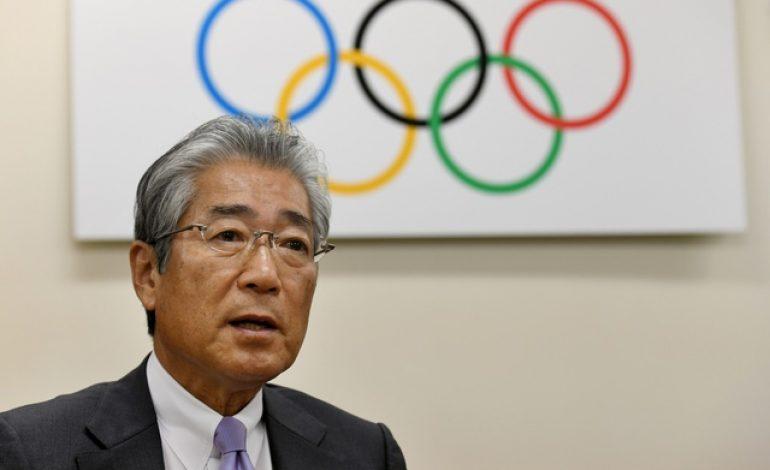Le président du comité olympique japonais mis en examen en France pour soupçons de «corruption active», Massata Diack en ligne de mire