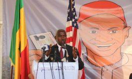 Lancement d'un projet de cantines scolaires financé par les USA pour 270 écoles à Saint Louis