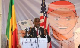 L'ambassade américaine alerte ses ressortissants à Dakar