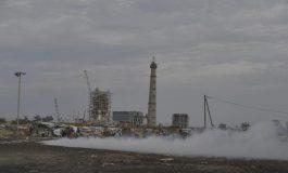 Plus de 200 cageots détruits par une eau suspecte à Bargny: les transformatrices de poissons suspectent la centrale à charbon