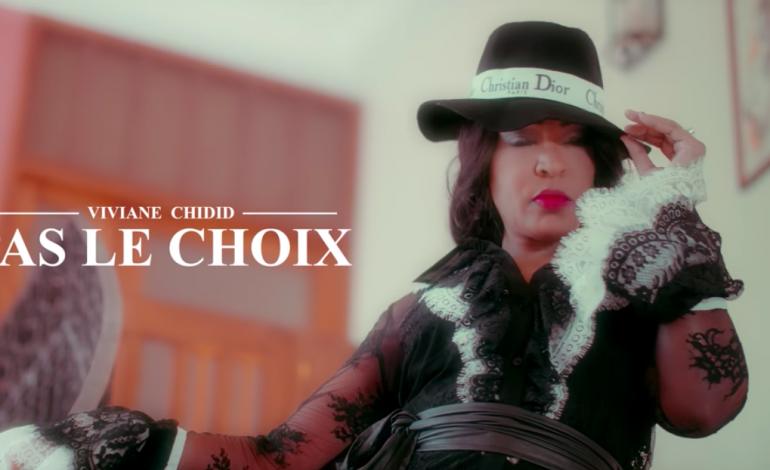 Viviane Chidid – Pas le choix