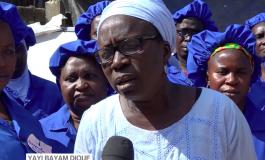 Des associations s'organisent pour tenter de dissuader les jeunes Sénégalais de rejoindre l'Europe