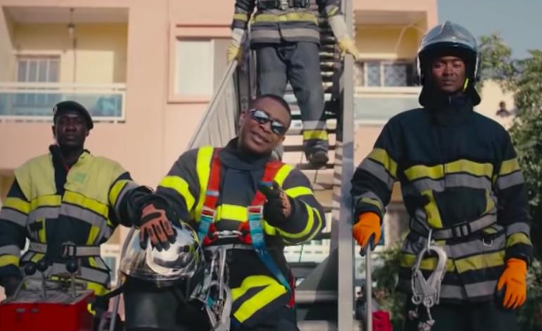 Youssou NDOUR – Sapeurs Pompiers