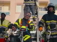 Youssou NDOUR - Sapeurs Pompiers