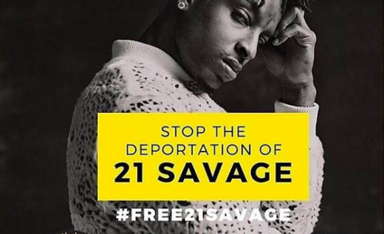 Jay-Z offre un avocat spécialisé en droit des étrangers à 21 Savage arrêté dimanche aux USA