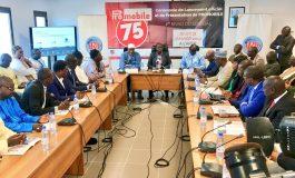 Le numéro 75 bientôt sur les téléphones Sénégalais