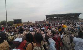 Macky Sall vise une réélection au premier tour