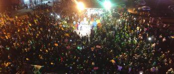 La présidentielle sénégalaise de 2019 en chiffres