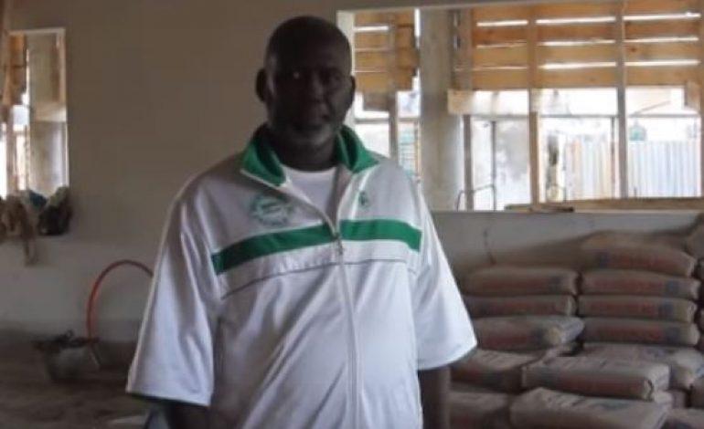 Le promoteur Babacar Fall, au dessus de la justice