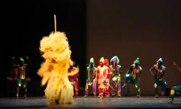 Le ballet La Linguère représente le Sénégal au premier festival islamique au Caire (Egypte)
