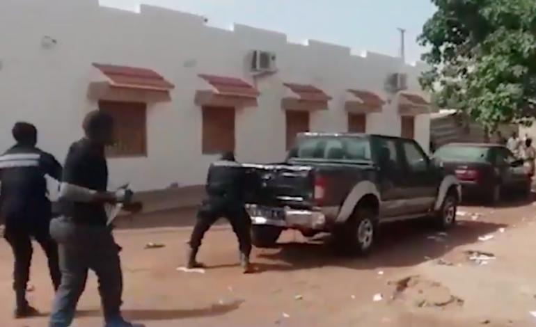 Bilan de la bataille rangée entre la garde rapprochée du PUR et les militants de l'APR, 1 mort et plusieurs blessés