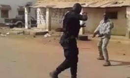 Les lanceurs d'alerte du Sénégal alertent l'opinion nationale et internationale sur les risques de violence