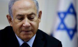 Benjamin Netanyahu inculpé pour corruption