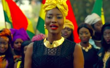 Coumba Gawlo - Sunu Sénégal