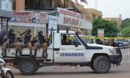Un prêtre espagnol et 4 douaniers tués dans une attaque jihadiste au Burkina Faso
