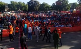 Idrissa Seck à Fatick: La volonté populaire du changement est partout la même