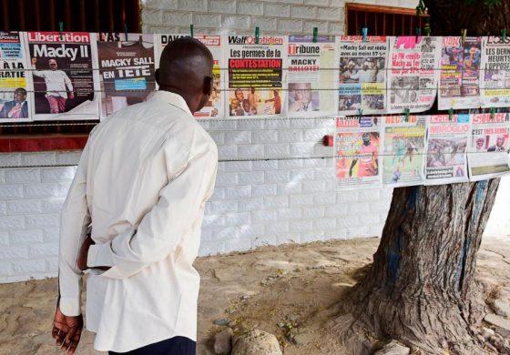 Quelles leçons tirer des premiers résultats de l'élection présidentielle sénégalaise?