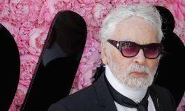 Décès du couturier Karl Lagerfeld à l'âge de 85 ans