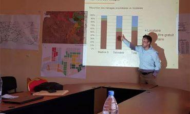 Kédougou: des pas de géant réalisés par SGO pour le déplacement de certains villages