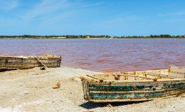 Lac Rose au Sénégal: 5 raisons d'y aller