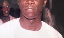 Décès de Lamine Sarr, ancien attaquant du Jaraaf et coach de la Renaissance de Dakar