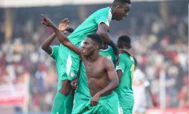 Le Sénégal bat l'Afrique du Sud 1-0 en CAN des U20 et se qualifie en finale