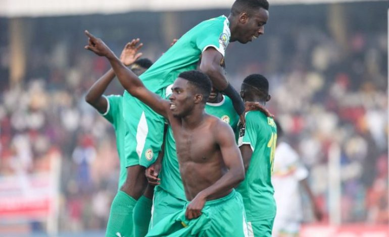 Le Sénégal écrase le Burkina Faso en U20 par 5 buts à 1