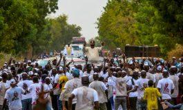 Macky Sall promet un mandat pour la jeunesse et les femmes