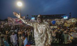 Les foules dans les meetings au Sénégal, une « réalité » insaisissable dans les urnes