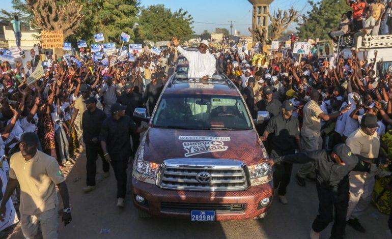 Pourquoi Macky Sall ne gagne jamais à Touba