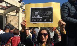 Pour avoir manifesté contre la censure en Algérie, des journalistes arrêtés