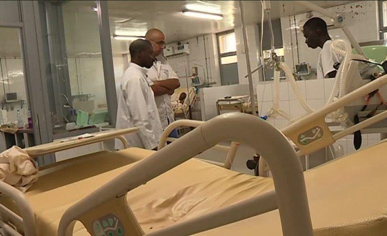 Grâce à des dons, plus d'une tonne de matériel médical envoyé à Dakar et Saint Louis depuis Toulouse