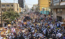 Les réseaux sociaux et les clips musicaux omniprésents dans la campagne présidentielle sénégalaise