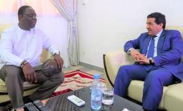Le procureur du Qatar de nouveau à Dakar