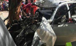 Le bilan de l'accident de la Sicap Amitié s'alourdit à 8 morts, la conductrice Mously Mbaye a rendu l'âme