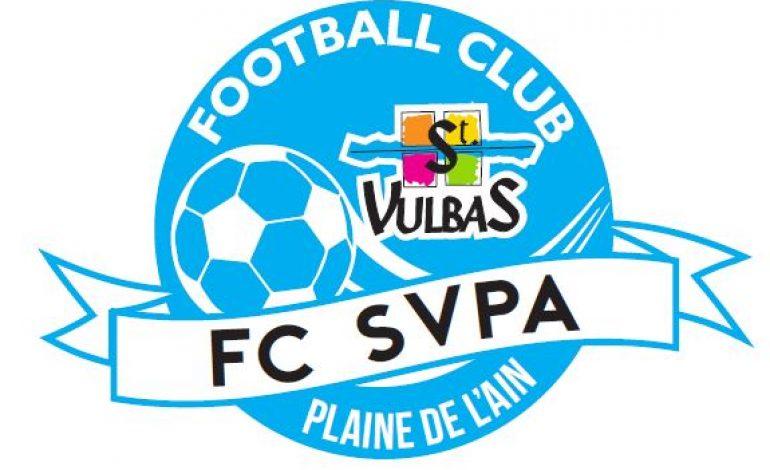 Le FC Saint-Vulbas Plaine de l'Ain s'investit au profit de l'école de foot de Diabancounda-Abéné