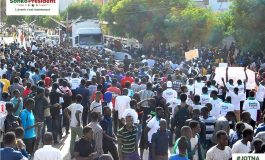 Un acceuil chaleureux réservé à Ousmane Sonko à Vélingara, Sédhiou, Kolda, Koumpentoum et Kédougou