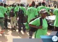 L'Unité de Coordination et de Gestion des Déchets Solides de Tambacounda veut éradiquer les dépôts sauvages