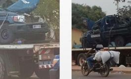 Les meurtriers du commandant de gendarmerie Tamsir Sané condamnés à la prison à perpétuité