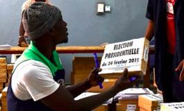 Le point sur les derniers préparatifs avant le scrutin présidentiel du 24 février