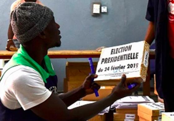 Amnesty International: L'élection présidentielle au Sénégal doit se tenir dans un climat libre de toute violence et intimidation