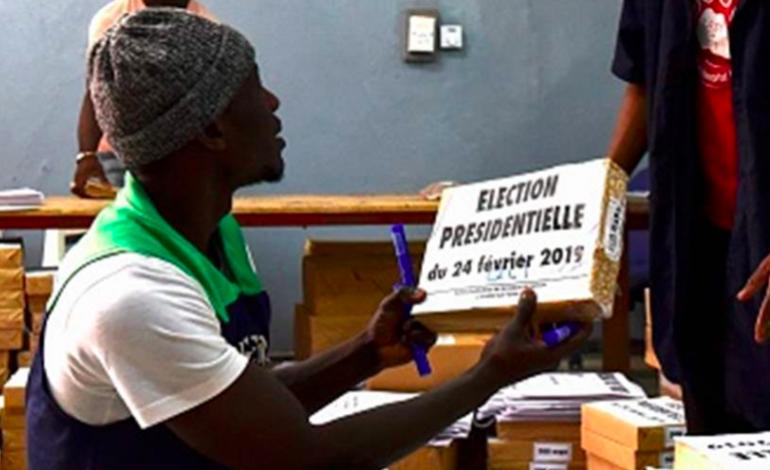 Aucun des cinq candidats à la présidentielle de 2019 ne votera à Dakar