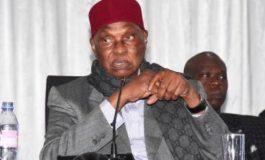 Le PDS ne participera pas à la réunion de démarrage des concertations du dialogue politique national