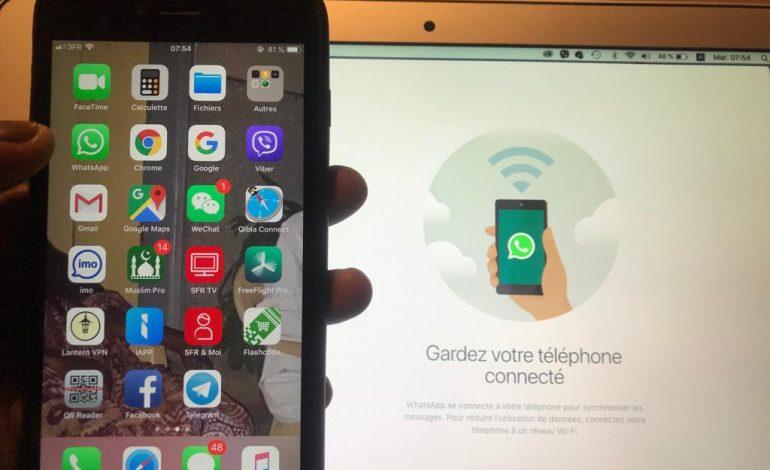 Facebook, Instagram, WhatsApp: pannes massives des serveurs à travers le monde
