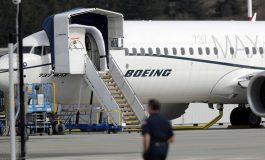 Un nouveau problème sur le 787 Dreamliner de Boeing